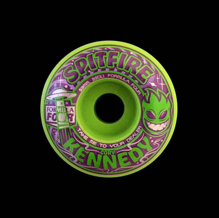Spitfire Cory Kennedy wheels 1