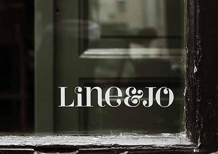 Line & Jo 1
