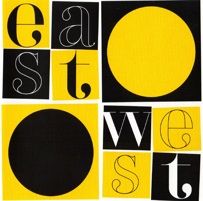 East / West and Further East / Further West by BillFrisell 1