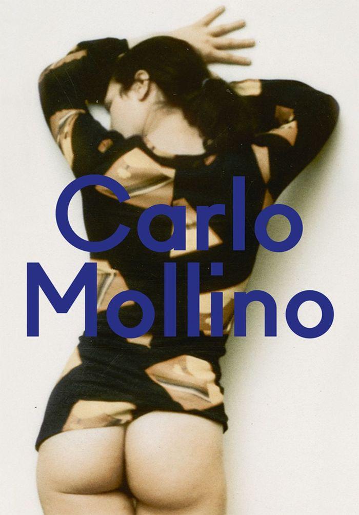 Carlo Mollino: Un Messaggio dalla Camera Oscura 1