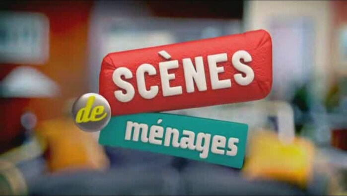 Scènes de Ménages programme titles 1