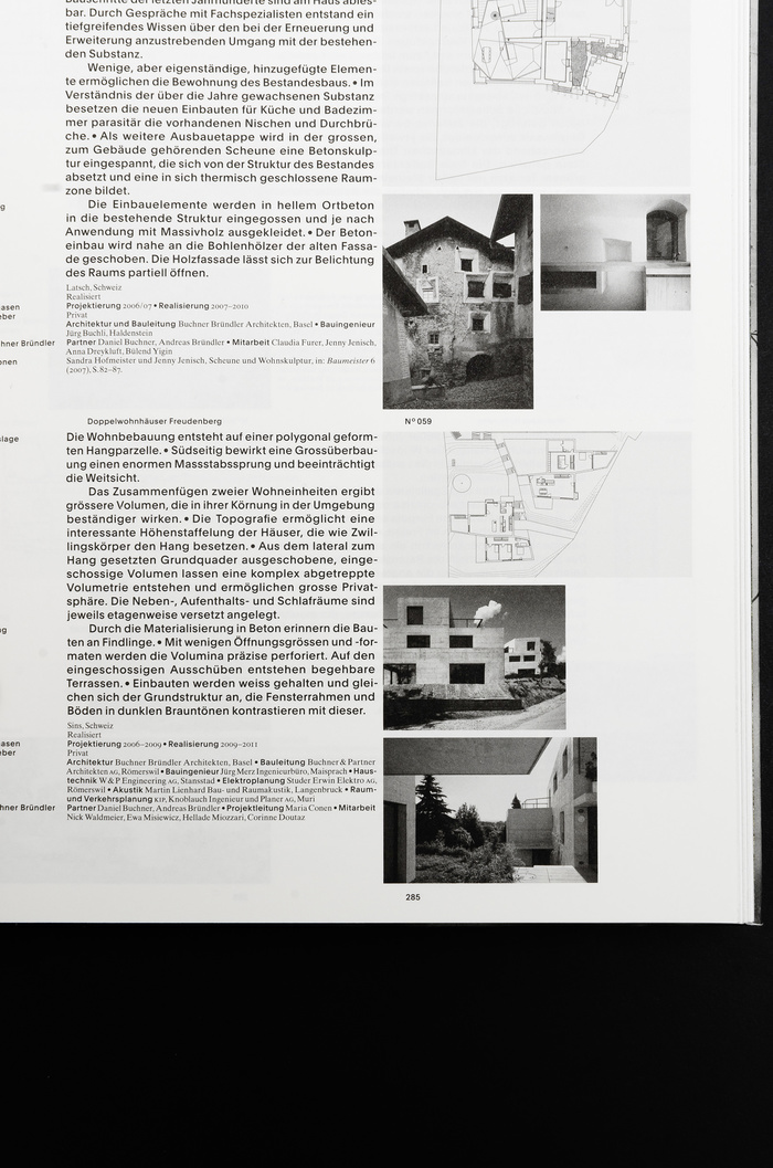 Buchner Bründler Bauten 9