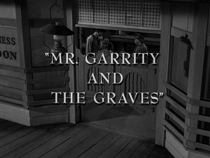 The Twilight Zone episode credits and title cards 17