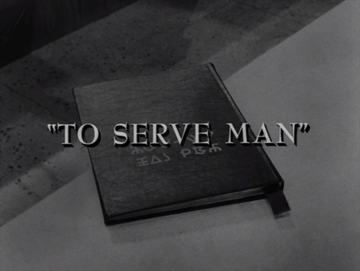 The Twilight Zone episode credits and title cards 15