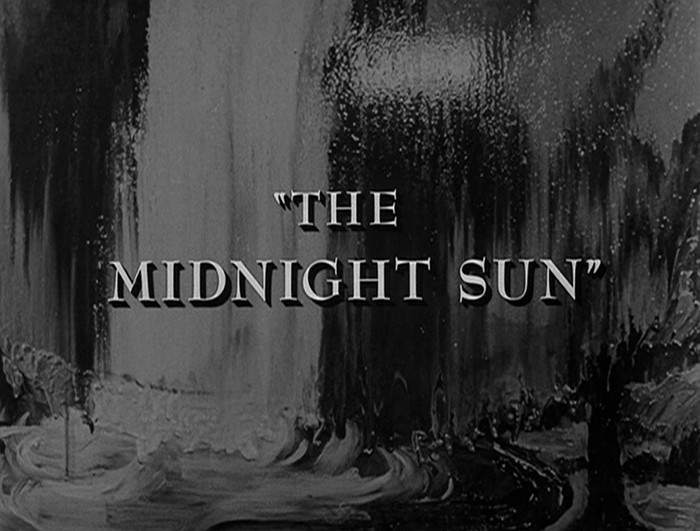 The Twilight Zone episode credits and title cards 16