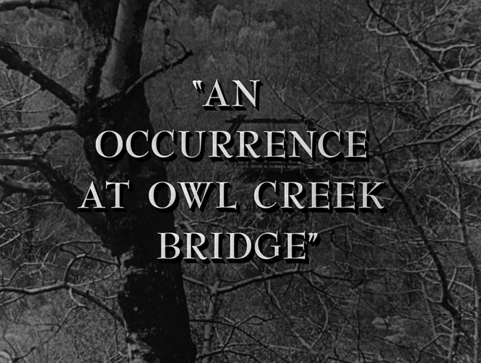 The Twilight Zone episode credits and title cards 19