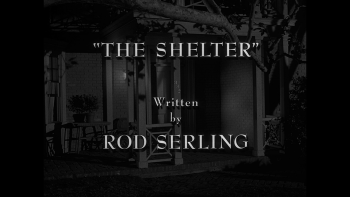 The Twilight Zone episode credits and title cards 12