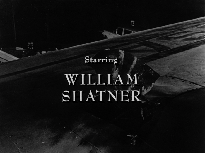 The Twilight Zone episode credits and title cards 6