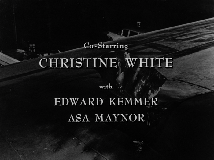The Twilight Zone episode credits and title cards 7