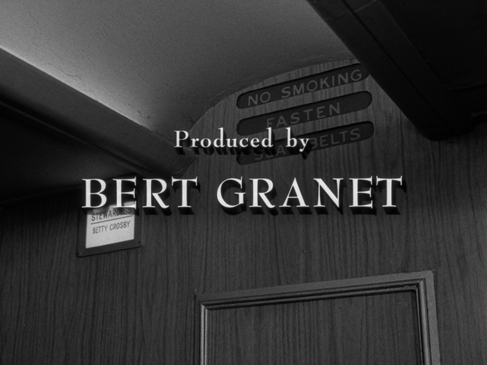 The Twilight Zone episode credits and title cards 4