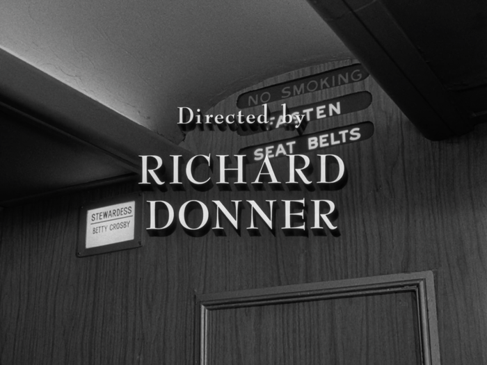 The Twilight Zone episode credits and title cards 5