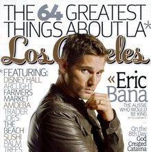 <cite>Los Angeles</cite> magazine 2007–2008
