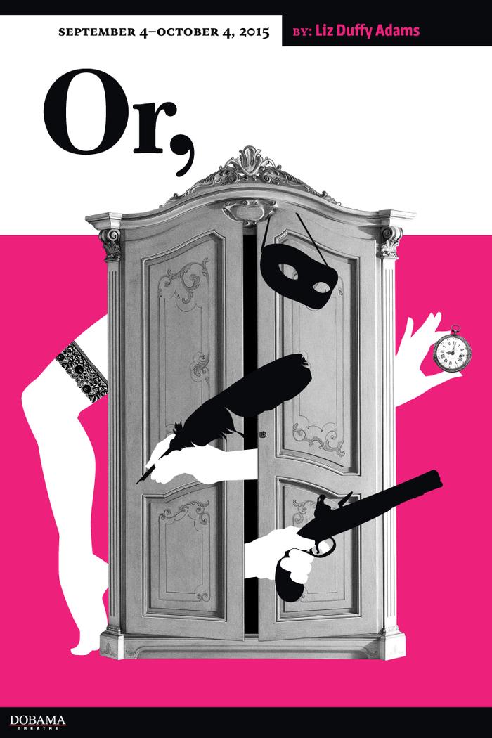 Dobama Theatre Posters 1