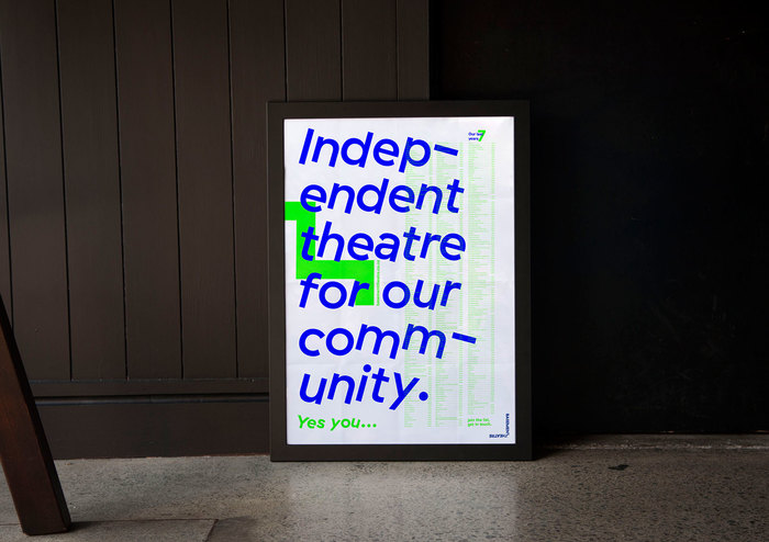 Basement Theatre 1