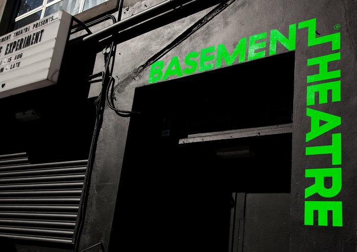 Basement Theatre 6