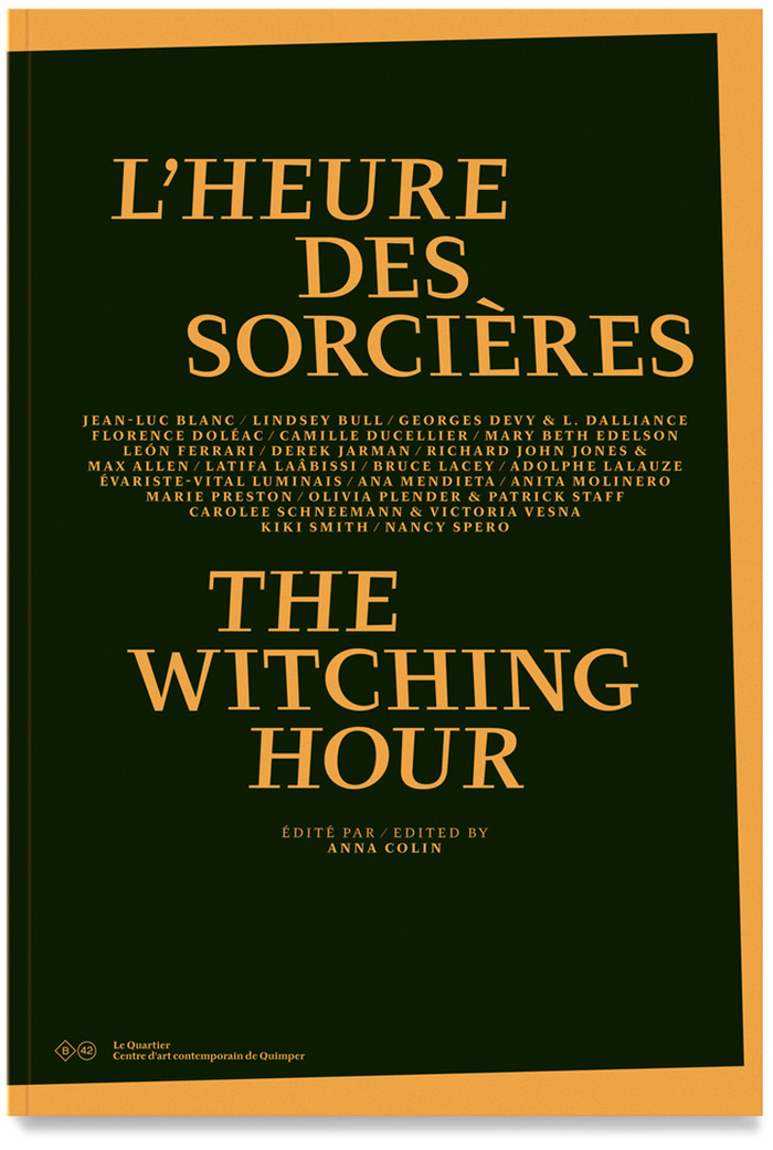 Sorcières (Witches) and L'Heure des Sorcières (The Witching Hour) 1