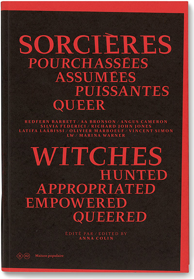 Sorcières (Witches) and L'Heure des Sorcières (The Witching Hour) 4
