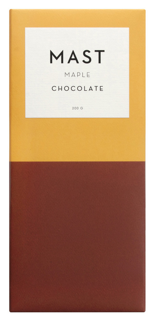 Mast Brothers chocolate packaging 7