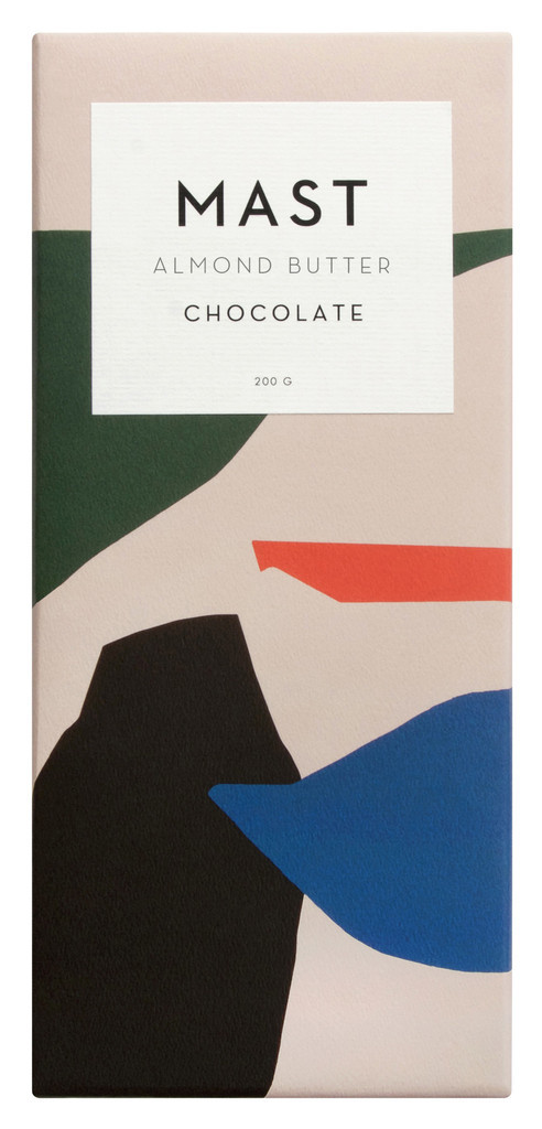 Mast Brothers chocolate packaging 11