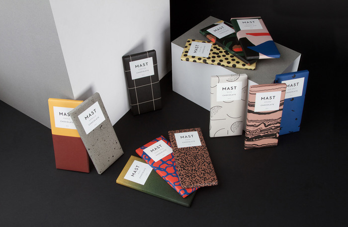 Mast Brothers chocolate packaging 1