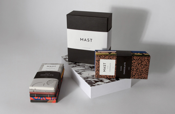 Mast Brothers chocolate packaging 3