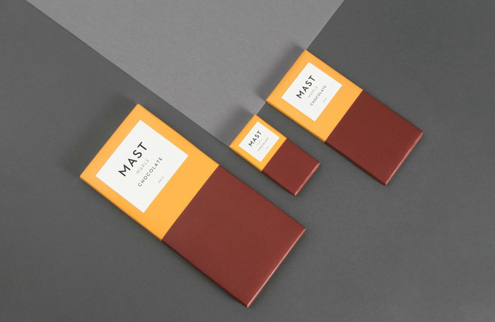 Mast Brothers chocolate packaging 4