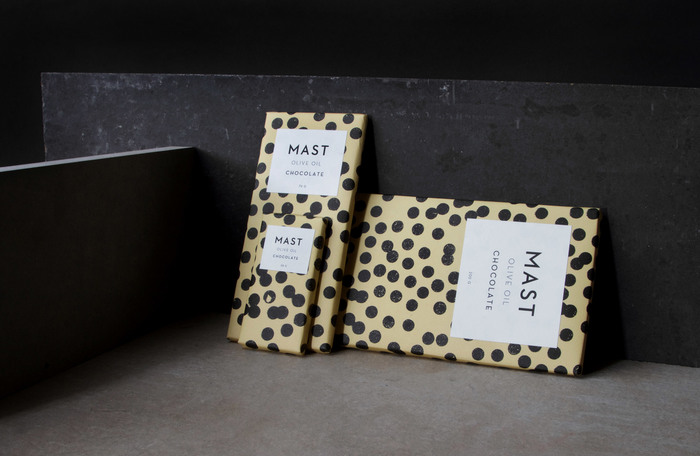 Mast Brothers chocolate packaging 5