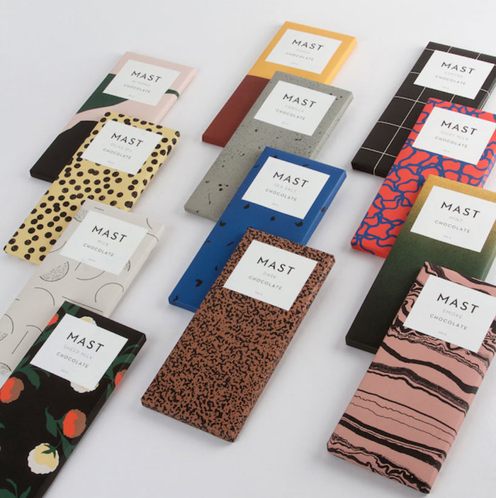 Mast Brothers chocolate packaging 2