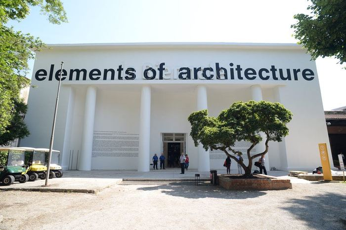 Elements of Architecture 5