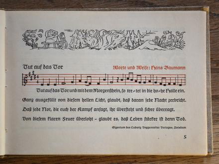 <cite>Lieder zur Weihnachtszeit</cite> (1940)