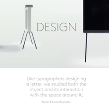 Serif TV website