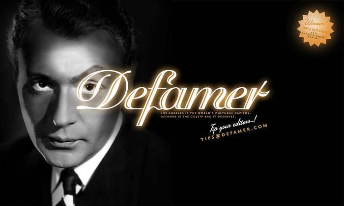Defamer logo 1