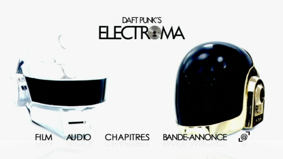 Daft Punk S Electroma Fonts In Use