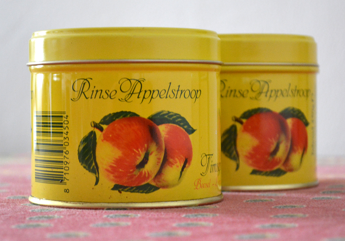 Timson Rinse Appelstroop 1