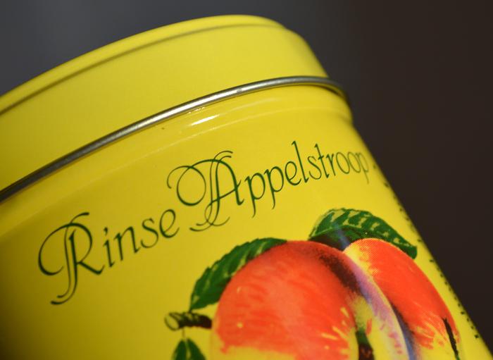Timson Rinse Appelstroop 2