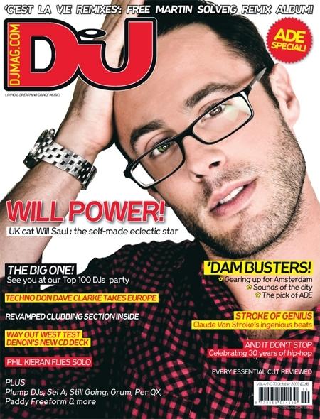 DJ magazine 7