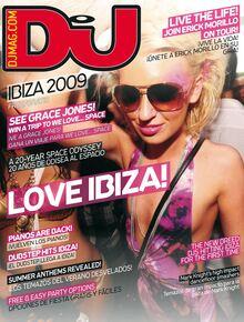 <cite>DJ</cite> magazine