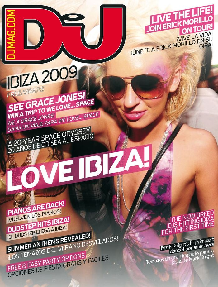 DJ magazine 1