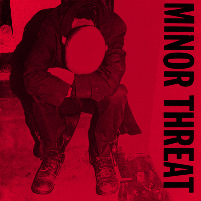 Minor Threat – Filler EP