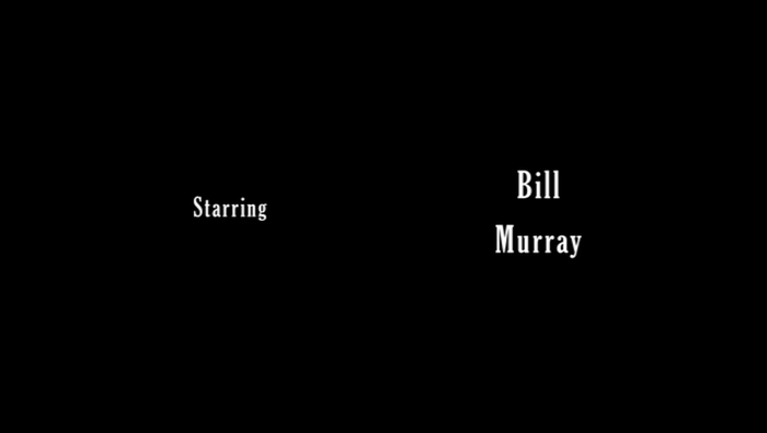 A Very Murray Christmas end titles 2
