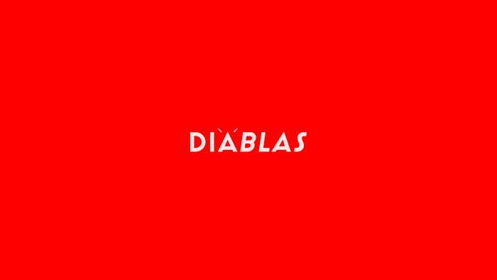 Diablas 1
