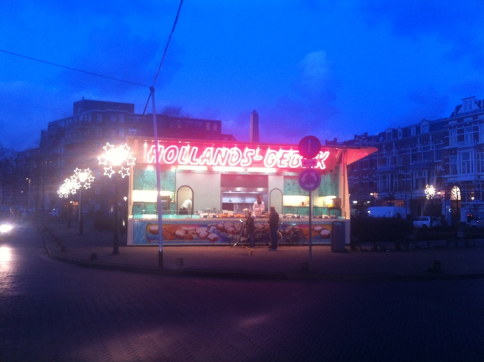 Hollands gebak, Den Haag 2