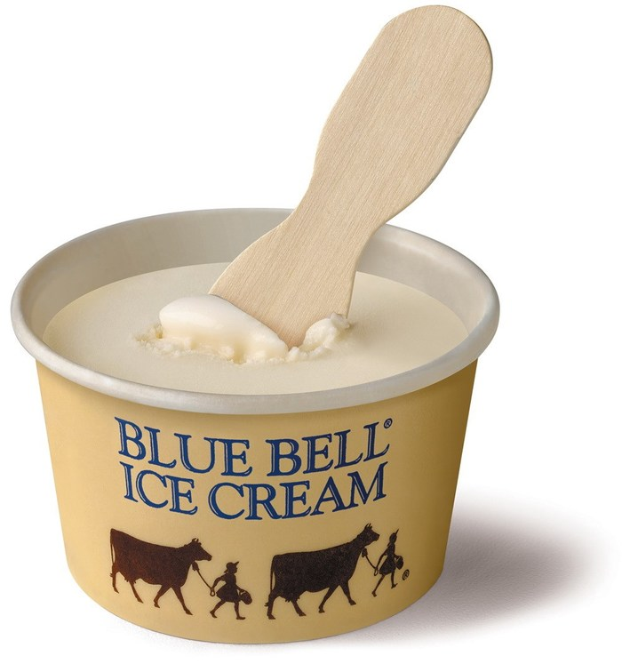 Blue Bell Ice Cream 9