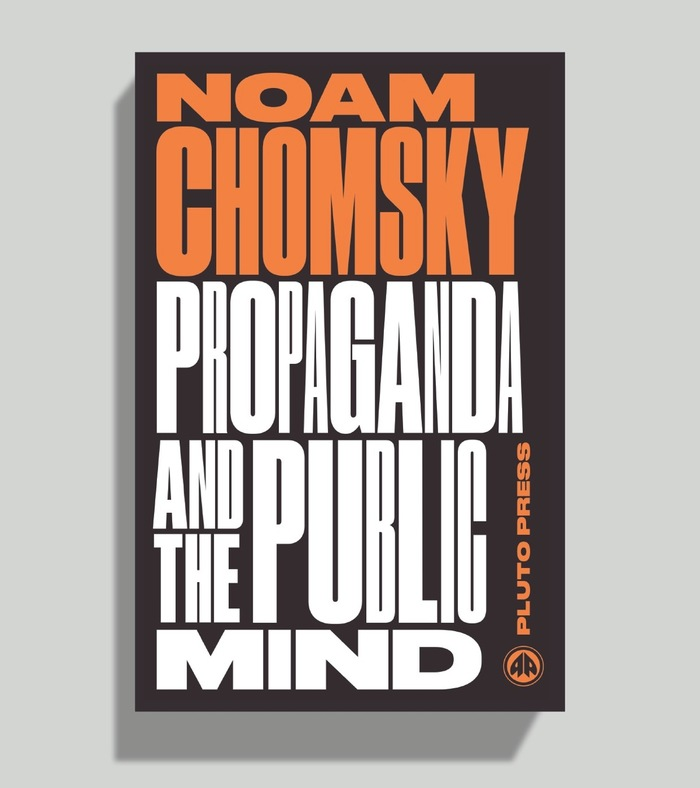 Chomsky Perspectives book series 4
