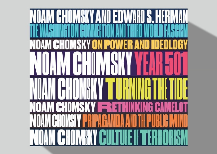 Chomsky Perspectives book series 2