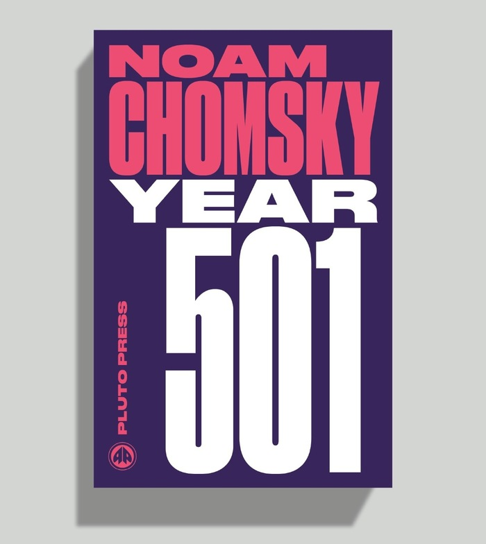Chomsky Perspectives book series 5