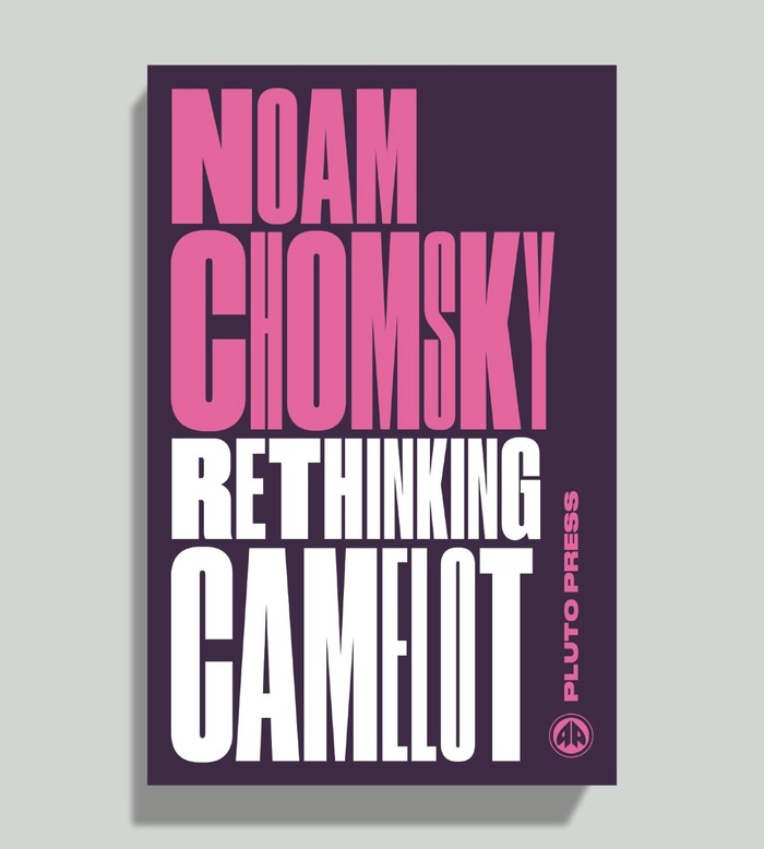Chomsky Perspectives book series 7
