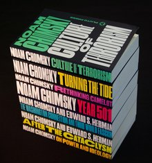 Chomsky Perspectives book series