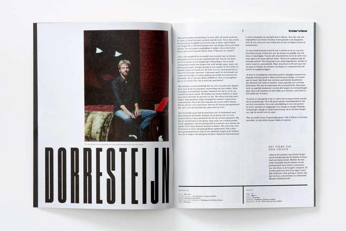 Creatie magazine, September 2014 3