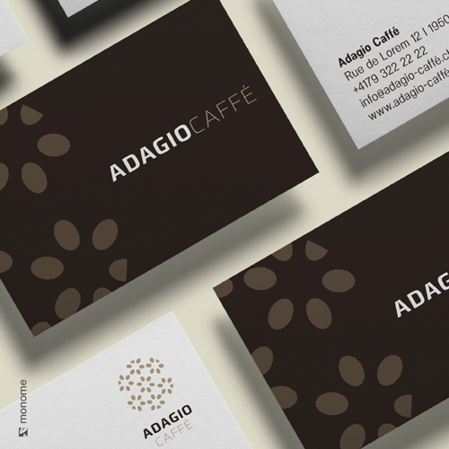 Adagio Caffé 1